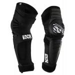 IXS CLEAVER chrániče kolen a holení černé 2013