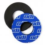 ODI Kroužky ke gripům MTB neopren modré