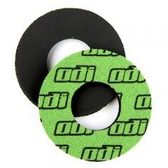 ODI Kroužky ke gripům MTB neopren zelené