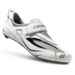 CRONO Boty Triathlon Haway white