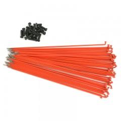 34R Dráty 50 ks oranžové