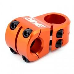 34R Představec BMX ORTO oranžový