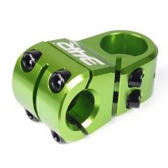 34R Představec BMX ORTO zelený