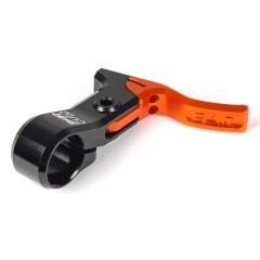34R Brzdová páčka BMX CLITO oranžová
