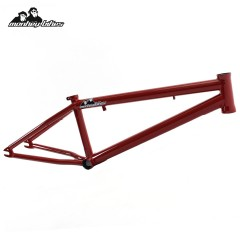 MONKEY BIKES Rám BMX Cornelius PRO blood red