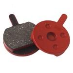KOOL STOP Destičky brzdové PROMAX DSK-700 mechanical 5,5 mm + 4 mm