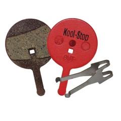 KOOL STOP Destičky brzdové AVID Ball Bearing 5