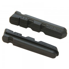 KOOL STOP Náhradní gumička Dura Type - hard carbon