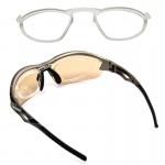 LIMAR Adaptér RX na dioptrická skla pro brýle OF9, OF8