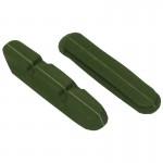 KOOL STOP Náhradní gumička Campa Type - zelená (ceramic)
