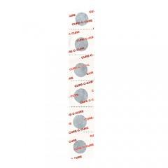 WELDTITE Záplaty Cure 15 mm - set 6 ks
