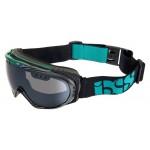 IXS Brýle COMBAT SLIDE zelené 2013