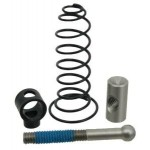 AVID Lever Pushrod/Cross Dowel/Return Spring - Elixir CR Mag/X0 Carbon/XX