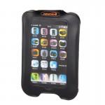 """IBERA Pouzdro na Smartphone 4"""" / iPhone 4 na řidítka IB-PB8"""