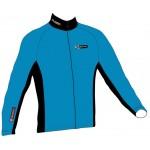 SPIUK 07 dres zimní Clasic modro/čer