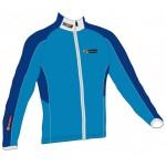 SPIUK 07 dres zimní Team modrý
