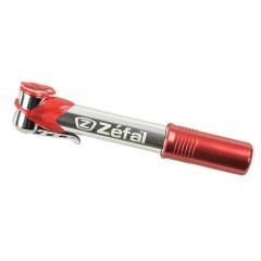 ZEFAL pumpa Air Prof.Micro červená