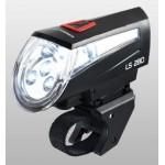 TRELOCK LS280 světlo přední černé