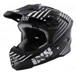 IXS Metis SLIDE helma šedá stříbrná 2013