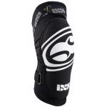 IXS Carve soft chrániče kolen černé 2014