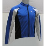 PEARL IZUMI dres Kodiak Jersey modrý