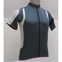 PEARL IZUMI dres Slice Jersey šedý