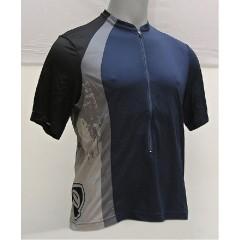PEARL IZUMI dres Titan Top modrý