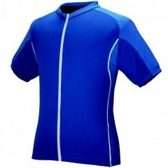 PEARL IZUMI dres Slice Jersey světle modrý