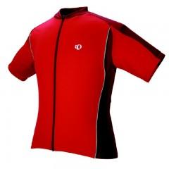 PEARL IZUMI dres Slice Jersey červená