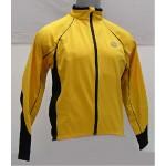 PEARL IZUMI dres Kodiak Jersey žlutý