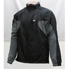 PEARL IZUMI bunda Alpine Convertible black