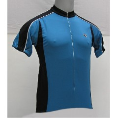PEARL IZUMI dres Focus Jersey modrá