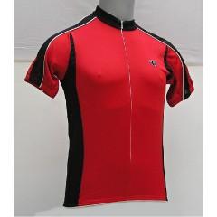 PEARL IZUMI dres Focus Jersey červený