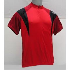 PEARL IZUMI dres Podium Jersey červený