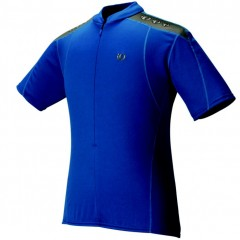 PEARL IZUMI dres Quest Jersey modrá