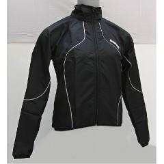 PEARL IZUMI bunda Zephrr černá