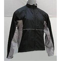 PEARL IZUMI bunda Vagabound černá