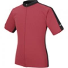 PEARL IZUMI dres Select Full Zip črveno/černý
