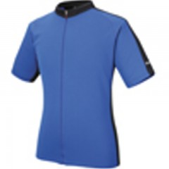 PEARL IZUMI dres Select Full Zip modro/černý
