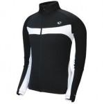 PEARL IZUMI dres Elite Thermal LS FZ black