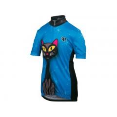 PEARL IZUMI dres Junior LTD kr.r.black cat