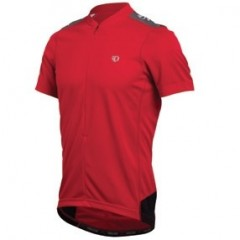 PEARL IZUMI dres Quest Jers. True red/black
