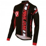 PEARL IZUMI dres Elite Thermal LTD LS Jer.black NEW BIG IP