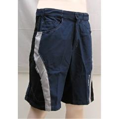 PEARL IZUMI kalhoty Otis Short modro/černé