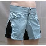 PEARL IZUMI kalhoty Ruby Short W modré