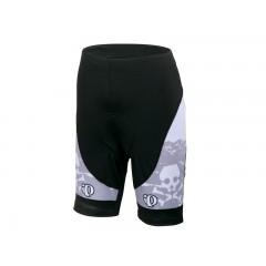 PEARL IZUMI kalhoty Kids short pirate white