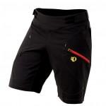 PEARL IZUMI kalhoty W'S MTB X-Alp black