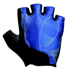 PEARL IZUMI rukavice Slice modré