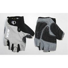 PEARL IZUMI rukavice White Line titan