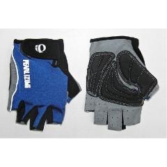 PEARL IZUMI rukavice White Line modré